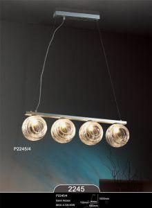 Modernes Design Home Use Hängependelleuchte ( P2245-4 )