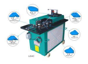 máquina de formación de bloqueo Ld4c