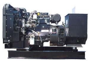 250 ква UK дизельный генератор 1306c-E87tag6