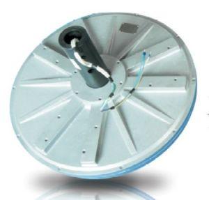 축 유출 영구 자석 발전기 (QM-AFPMG 700-3.0kW/100RPM)