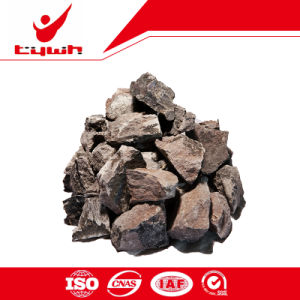 Fabrikant 2550mm/5080mm/80120mm van het Carbide van het calcium
