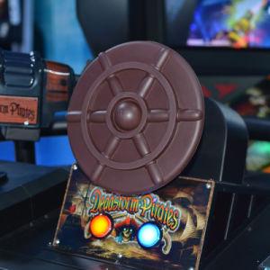55インチのデッド嵐レーザー銃の射撃のアーケードのビデオゲーム