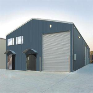 직업적인 제조자 강철 프레임 구조에 의하여 직류 전기를 통하는 Prefabricated 건축재료 창고