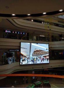 Tabellone interno di P3mm video LED