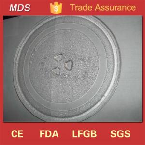 La nouvelle partie 0050900046 Haier Four à micro-ondes de la platine de la plaque de verre