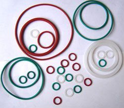 Авто резиновое уплотнительное кольцо