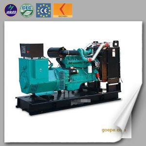 Lhdg100 Diesel Power Generating Power Generator Set con CE Approved