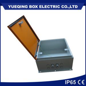 Индикатор высокого качества Yqbox коробки управления IP66
