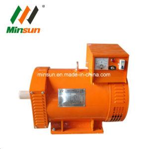 Mindong Minsun 2-500kv St Cepillo Stc AC ALTERNADOR