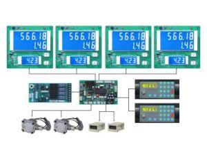 Lt-b Series Fuel Dispenser Controller (un ugello \ doppi ugelli)