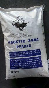 SGS testte de Parels van de Bijtende Soda van 99%