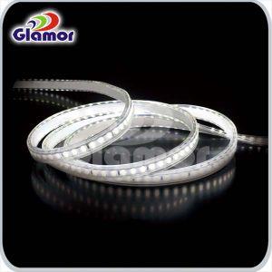 Indicatore luminoso di striscia di Glamor Wireles SMD5630 LED 120LEDs