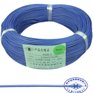 Резистивный нагревательный кабель для Underblanket провода