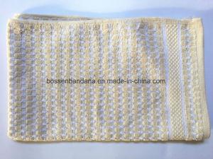 Productos OEM chequeo personalizado de algodón de Jacquard Terry paño de cocina