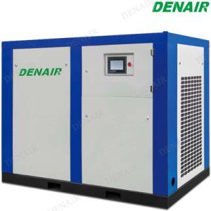 A/C de 110kw Uso intensivo industrial compresor de aire (DA-110GA/W)