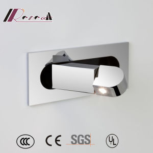 LEDの枕元の読書壁ランプ(MB3419-1)