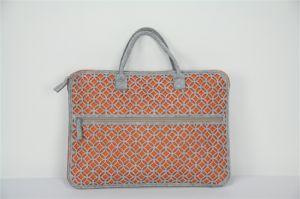 Senhora Messenger sacos com tecido de feltro sacos de Laptop