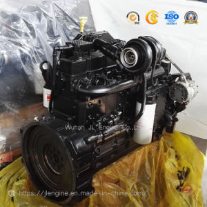 건축 기계를 위한 6CTA8.3 디젤 엔진 아시리아
