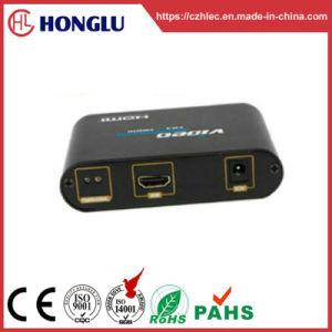 Продажи с возможностью горячей замены для HDMI адаптер VGA
