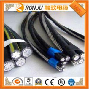 Отсутствие короткого замыкания XLPE 120 кв. мм 4 процессоров 6мм гибкий электрический кабель