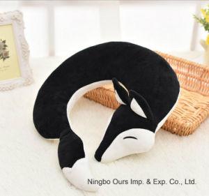 Algodão PP 3D Cartoon U - fornecedor Chinês de almofadas em forma