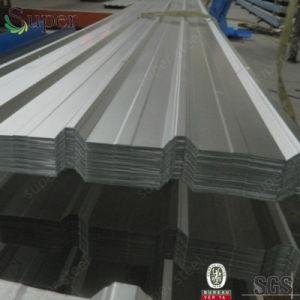 PPGIの波形の鋼鉄屋根ふきシート