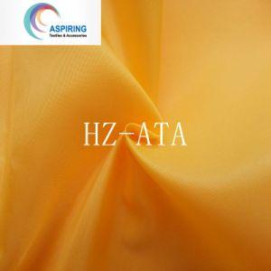 70d*70d 210t Taffta Garment tecido de nylon