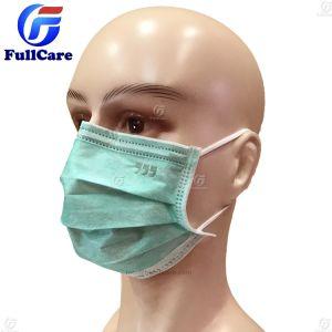 مستهلكة [نونووفن] اللون الأخضر [بف99] طبّيّ جراحيّ دكتور [فس مسك] [إرلووبس]