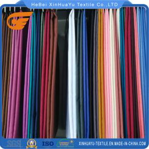 100%Polyester 48*150d 아랍 Thobe 직물 이슬람교도 복장 직물 제조