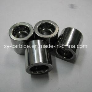 Hardmetalの高精度型