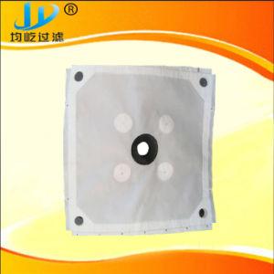 Полипропиленовый фильтр нажмите тканью глинистой суспензии фильтра нажмите клавишу