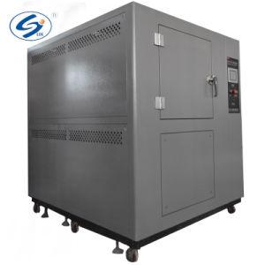 Testende Kamer van de Thermische Schok van ISO de Professionele
