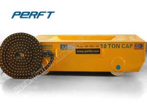 Strumentazione elettrica di trasferimento della bobina di cavo 10t