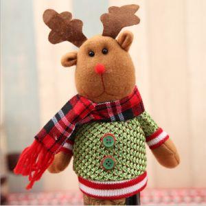 クリスマスのギフトの昇進のクリスマスの製造者のびんはXmasのびんをセットする