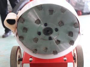Plancher de béton 380V Meuleuse rectifieuse de plancher
