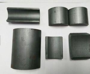 Настроенные неодимовые магниты Arc магнит для двигателя N52 магниты