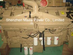 1300HP de Mariene Motor van Cummins voor de Motor van de Boot van de Baggermachine van de Vissersboot