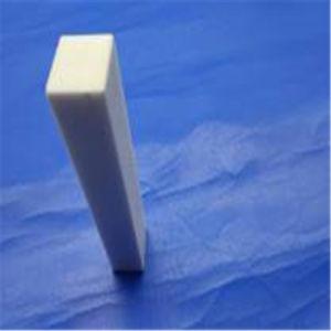 Sinterizzazione dimensioni di ceramica del riscaldatore di Wiki del blocchetto dell'allumina da 1800 gradi Al2O3