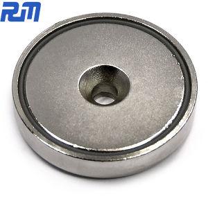 Permanente Neodym-Fisch-Magnet-Potenziometer-Magneten für Verkauf