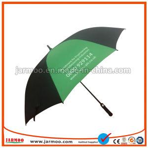 カスタムロゴの印刷の屋外広告の昇進のゴルフ傘