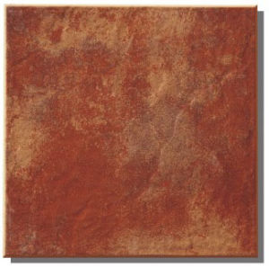 rustieke 300*300mm betegelen de AntislipTegel van de Vloer van het Gezicht Ceramische Verglaasde (GL3A052)