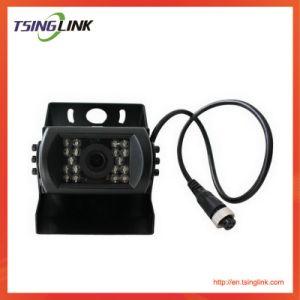 Seguridad del vehículo camión 960p cámara CCTV DVR para móviles