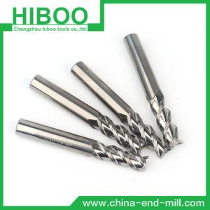Preiswertes festes Karbid-Quadrat-Enden-Tausendstel für Stahle