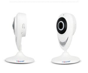 HD小型WiFi IPのカメラ無線720p/1080PスマートなP2pの赤ん坊のモニタネットワークCCTVの保安用カメラ