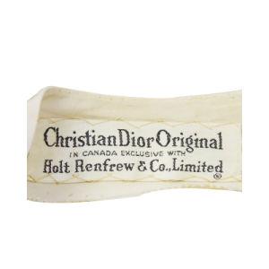 Ropa de marca personalizada impresión de relieve las etiquetas de cuello de botella de vino