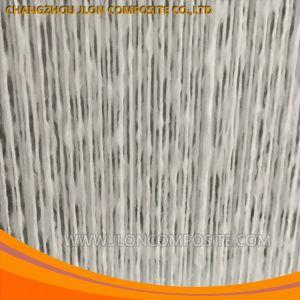 Стекловолокно Bulked пряжи для тепловых изолированный ткань