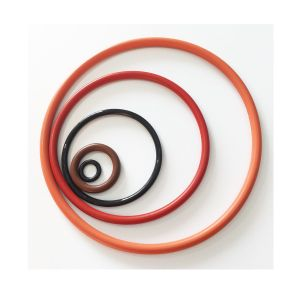 Import-verschiedene Typen des haltbaren EPDM Gummi-O-Ringes