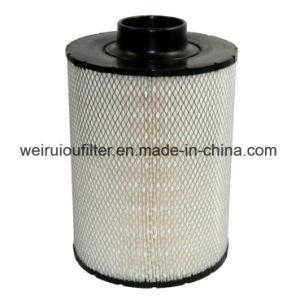 De Filter van de Lucht van Fleetguard van de Patroon van de Filter van de Delen van de Reeks van de generator Ah1136
