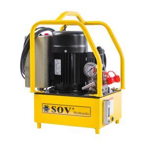 Pompa idraulica elettrica con il prezzo di fabbrica