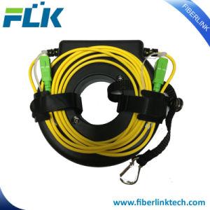 Produkteinführungs-Kabel-Ring der FTTH/FTTX Faser-Optik-OTDR